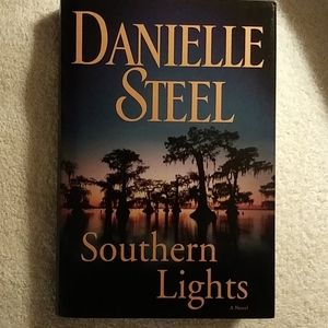 5/$10 Book bundle: SOUTHERN LIGHTS